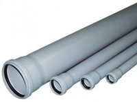 труба д= 40 х 750 мм ПОЛИТРОН