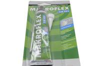Герметик MAKROFLEX силиконовый санитарный SX101 белый 85мл