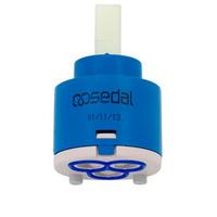 Картридж для смесителя GAPPO G50 (40 мм) SEDAL
