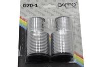 Эксцентрики GAPPO G70-1 /пара/