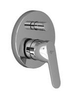 Смеситель Ideal Standard VITO A6065AA встраиваемый для  ванны/душа