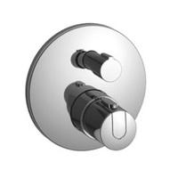 Смеситель Ideal Standard CERATHERM 100 NEW A4659AA термостатический для душа