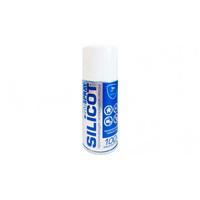 Уплотнительная смазка 150 мл Silicot Spray универсальная, аэрозоль