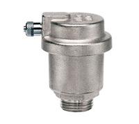 Клапан спускной автоматический 1/2 боковой выпуск ITAP 363