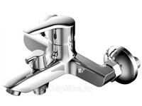"""Смеситель SMART """"Лайф"""" SM243503AA для ванны/душа, керамический переключатель /Россия/"""