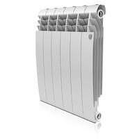 Радиатор алюминиевый ROYAL THERMO DreamLiner 500*90  8 сек.