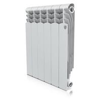 Радиатор биметаллический ROYAL THERMO Revolution Bimetall 500*80  12 сек.