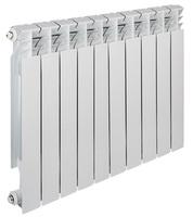 Радиатор алюминиевый TENRAD 500*80 10 сек.