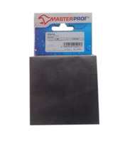 Резина сантехническая для изготовления прокладок  2мм (10х10см) МР-У