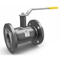 Кран шаровой ДУ100/80 PN16 фланцевый КШЦФ(вода)  LD