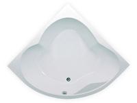 Ванна акрил 1,4*1,4 КАССАНДРА (каркас+панель) (Марка №1)