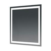 Зеркало 700мм с подсветкой Хилтон 70
