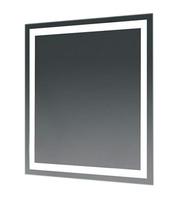 Зеркало 1000мм с подсветкой Хилтон 100