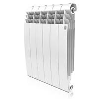 Радиатор алюминиевый ROYAL THERMO Biliner Alum 500*90  8 сек.