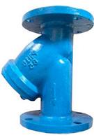 Фильтр магнитный фланцевый ФМФ-100 ДУ-100 PN16