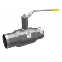 Кран шаровой ДУ 15 PN40 под приварку КШЦП (вода)  LD