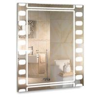 """Зеркало MIXLINE """"Синема"""" 600*800 (ШВ) светодиодная подсветка"""