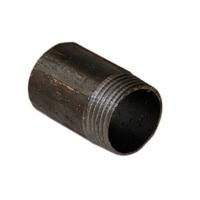 Резьба ДУ-25 сталь УДЛИНЕННАЯ (L=50 мм)