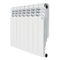 Радиатор биметаллический ROYAL THERMO Vittoria Super 500*90  6 сек.