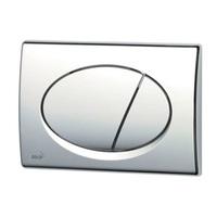 Кнопка для инсталляции хром (М71) Alcaplast