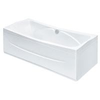 Ванна акрил 1,8*0,80 КОРСИКА (монтаж.комплект + панель) (Santek)