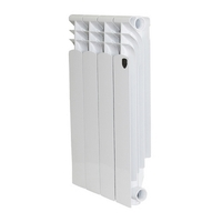 Радиатор алюминиевый ROYAL THERMO MONOBLOCK A 500*80  4 сек. НС-1140000