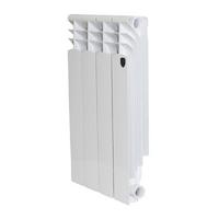 Радиатор алюминиевый ROYAL THERMO MONOBLOCK A 500*80  6 сек. НС-1138402