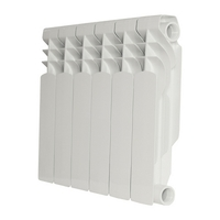 Радиатор биметаллический ROYAL THERMO MONOBLOCK B 350*80 10 сек. HC-1169188