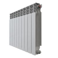 Радиатор алюминиевый НРЗ 500*100 10 сек.