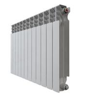 Радиатор алюминиевый НРЗ 500*100 12 сек.
