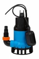 Насос погружной фекальный 230/8 (0,59 кВт, до 230 л/мин, напор до 8 м) ДЖИЛЕКС