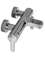 Смеситель Ideal Standard Connect Blue B9921AA для ванны/душа настенный, короткий излив