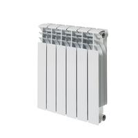 Радиатор алюминиевый РУССКИЙ РАДИАТОР Корвет 500*100  8 сек.