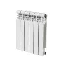 Радиатор алюминиевый РУССКИЙ РАДИАТОР Фрегат 500*80  4 сек.