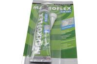Герметик MAKROFLEX санитарный силиконовый SX101 прозрачный 85мл