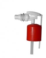 Клапан для унитаза бок. подводка D40 (и-бпрН)